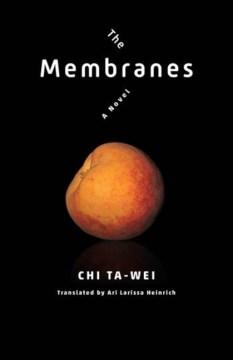The membranes : a novel