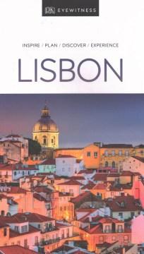 DK Eyewitness Lisbon