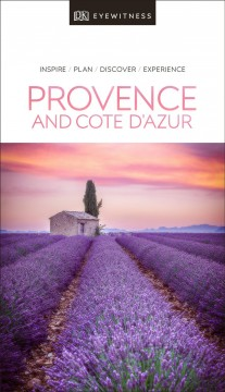 Dk Eyewitness Provence and the Ct̥e D'azur