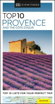 Top 10 Provence and the Ct̥e D'azur