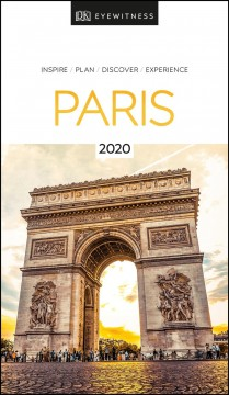 Paris / main contributors, Bryan Priolli, Alan Tillier ; this edition updated by Hansa Babra, Elspeth Beidas, Lyn Parry, Lucy Sara-Kelly, Christine Stroyan.