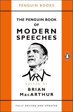 The Penguin Book of Modern Speeches