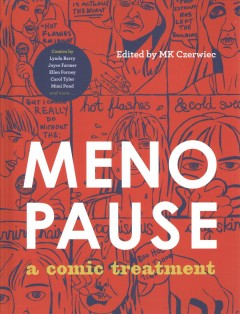 Menopause : a comic treatment