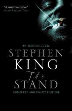 The stand : a novel / Stephen King [illustrations by Bernie Wrightson].