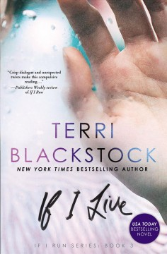 If I live Terri Blackstock.