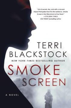 Smoke Screen Terri Blackstock.