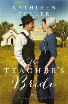 The teacher's bride Kathleen Fuller.