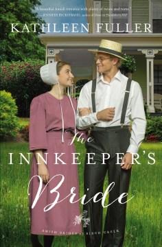 The innkeeper's bride Kathleen Fuller.