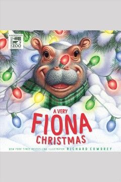 A very Fiona Christmas [electronic resource] / Zondervan.