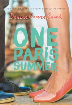 One Paris summer Denise Grover Swank.