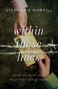Within these lines Stephanie Morrill.