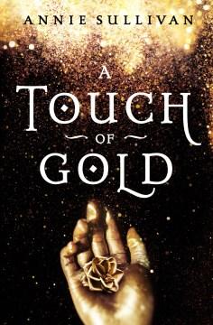 A touch of gold Annie Sullivan.