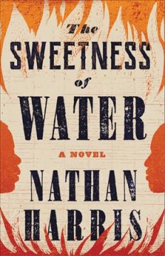 The sweetness of water A Novel / Nathan Harris