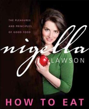 How to eat Nigella Lawson.