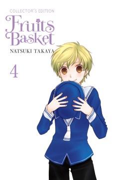 Fruits basket. 4 / Natsuki Takaya ; translation: Sheldon Drzka ; lettering: Lys Blakeslee.
