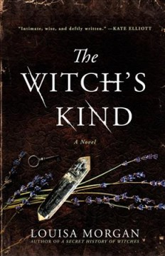 The witch's kind