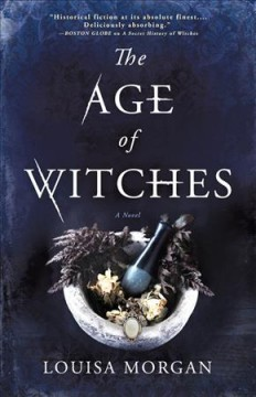 The age of witches : a novel