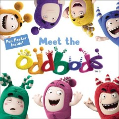 Meet the Oddbods