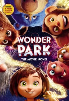 Wonder Park - Movie Novel