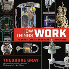 How things work : the inner life of everyday machines