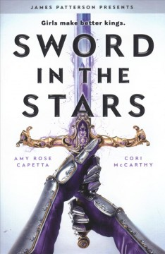 Sword in the Stars : A Once & Future Novel