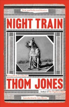 Night train : new and selected stories / Thom Jones.