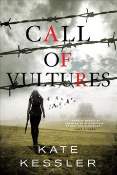 Call of vultures