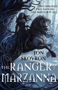The Ranger of Marzanna