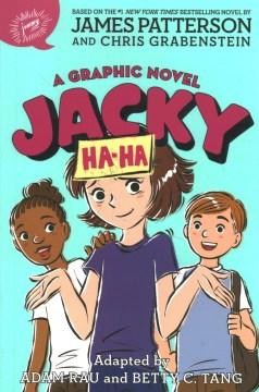 Jacky Ha-ha 1