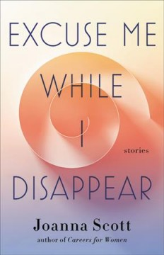 Excuse Me While I Disappear : Stories