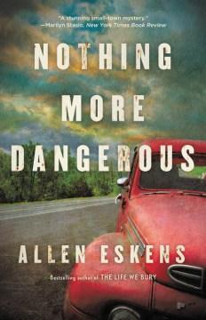Nothing more dangerous : a novel / Allen Eskens.