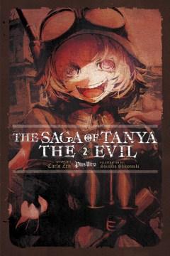 Saga of Tanya the evil / Plus Ultra