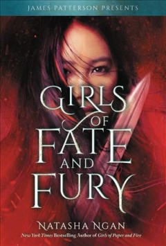 Girls of Fate and Fury