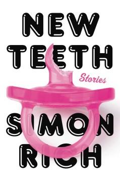 New Teeth : Stories