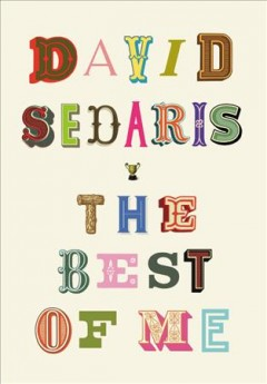 The best of me David Sedaris
