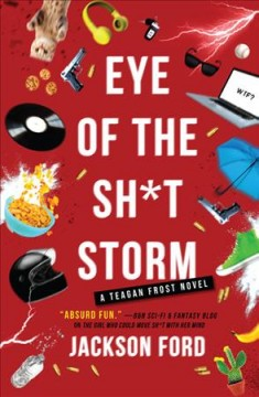 Eye of the Sh-t Storm