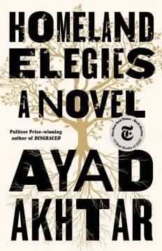 Homeland elegies A Novel / Ayad Akhtar
