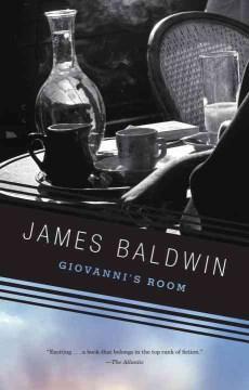 Giovanni's room James Baldwin.