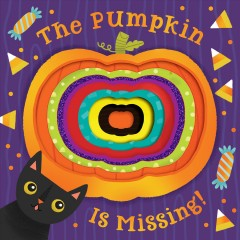 The Pumpkin Is Missing!