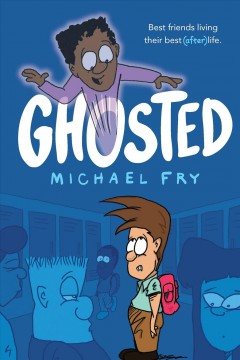 Ghosted Michael Fry