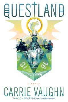 Questland / Author of the Philip K. Dick Award-winning Bannerless