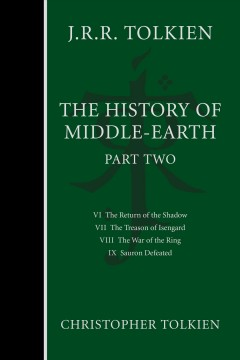 The History of Middle-Earth