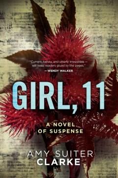 Girl, 11 / Amy Suiter Clarke.