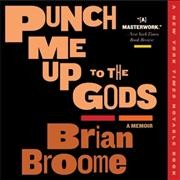 Punch Me Up to the Gods (CD)