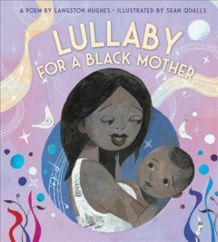 Lullaby for a Black Mother