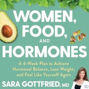 Women, Food, And Hormones (CD)