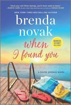 When i found you Brenda Novak