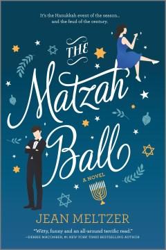 The matzah ball Jean Meltzer