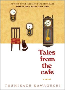 Tales from the cafe Toshikazu Kawaguchi