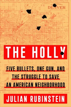 The Holly : five bullets, one gun, and the struggle to save an American neighborhood
